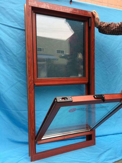Amercia Style Aluminum Alloy Doors and Windows Wholesale