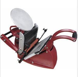 Tabletop Manual Letterpress Machine Hsyj06