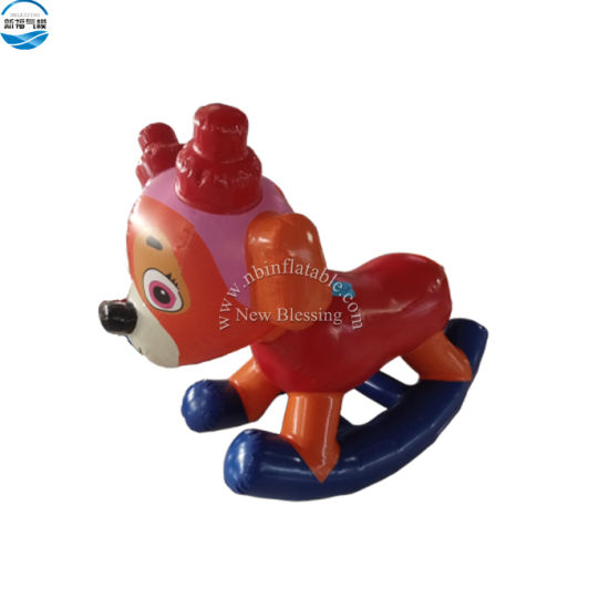 Wholesale Cheap Price Giant Inflatable Dogs Animals for Sale
