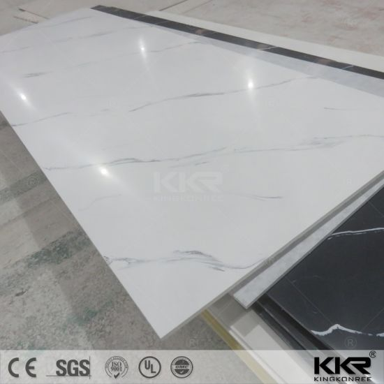 China Tub Surrounds Acrylic Solid Surface Sheet for Shower Panel ...