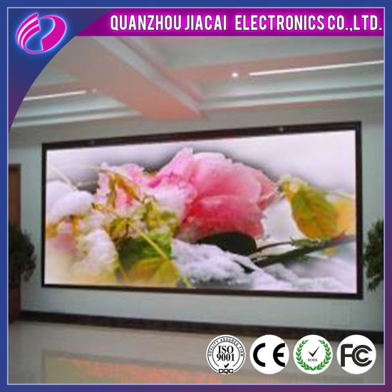 Indoor Full Color P5 SMD LED Video Display