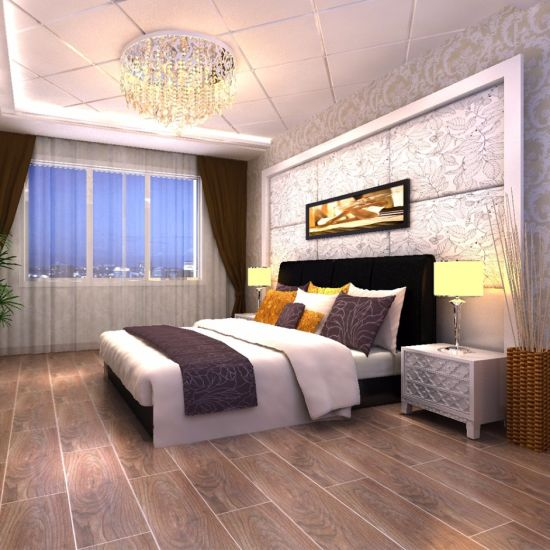 Modern Design Factory Price Like Wood Kajaria Floor Tiles ...