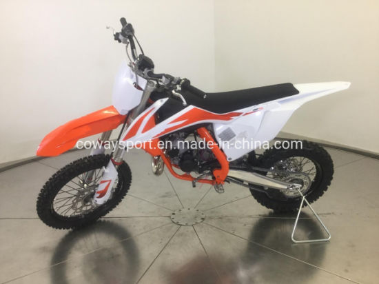 Factory Directly Sell New Fashion Sx 250 Dirt Bike Motorcycle
