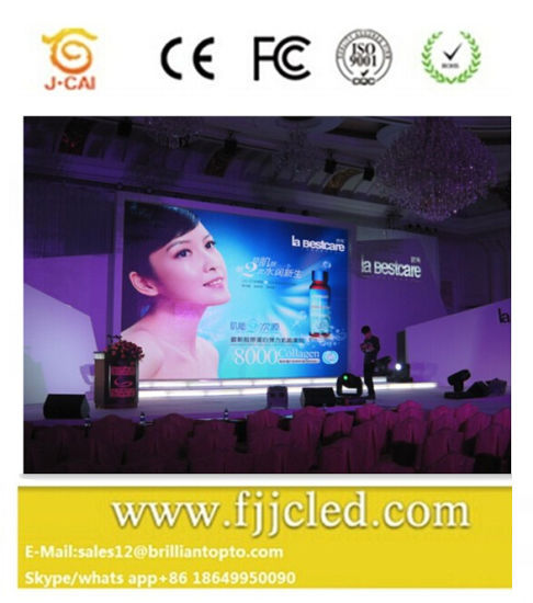 High Quality Indoor P5 LED Display Screen pictures & photos