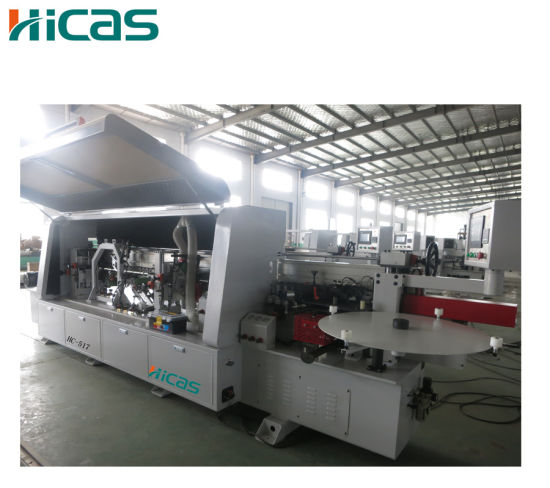 MDF Sheet Edge Milling Edge Banding Machine pictures & photos