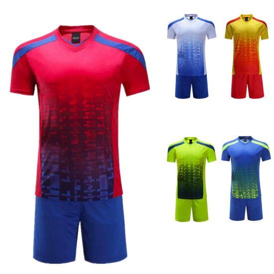 wholesale dealer abe38 ba770 [Hot Item] Dreamfox 2017 New Customized Hot Design Sportswear Professional  Soccer Jersey