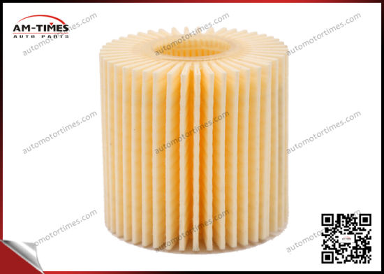 04152-Yzza1 Auto Spare Parts Engine Parts Oil Filter for Camry Auto Engine Oil Lubricants Car Filter Element pictures & photos