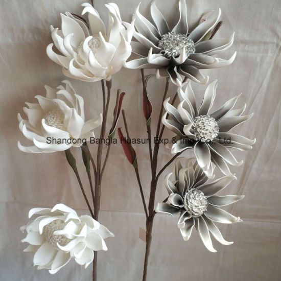 Artificial Flower for Home Decoration and Festival Decoration pictures & photos