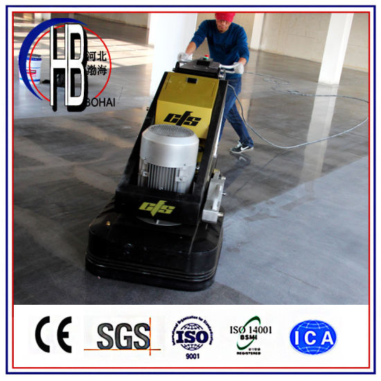 Hot Item Concrete Terrazzo Floor Tile Grinding Machine Terrazzo Tile Press Machine