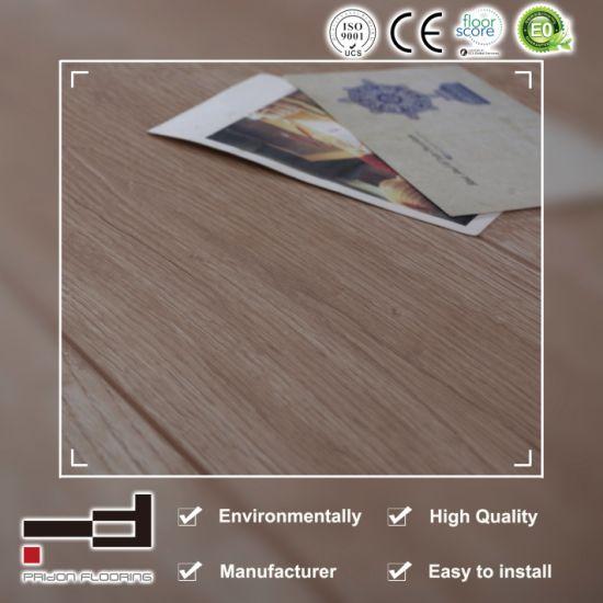 China Pridon Herringbone Series Rz007 More Texture Laminate Flooring ...