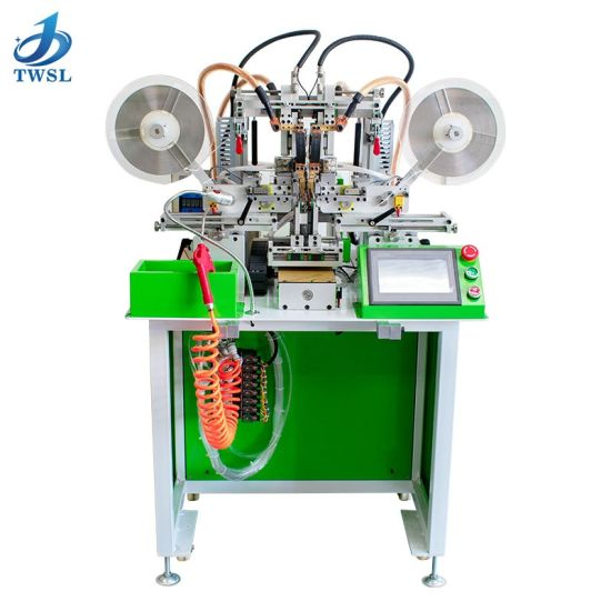 Mobile Phone Lithium Battery Welder with Ce Certificates Twsl-1500