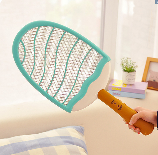 OEM Hot Selling Mosquito Swatter pictures & photos