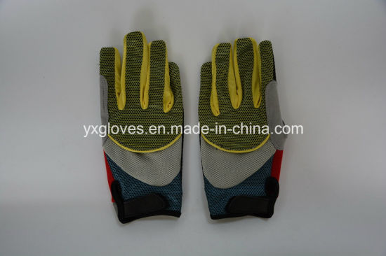 Silicone Glove-Work Glove-Safety Glove-Utility Glove-Performance Glove-Labor Glove pictures & photos