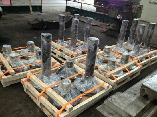 42cmo4 Qualified Forged Roller Shaft pictures & photos