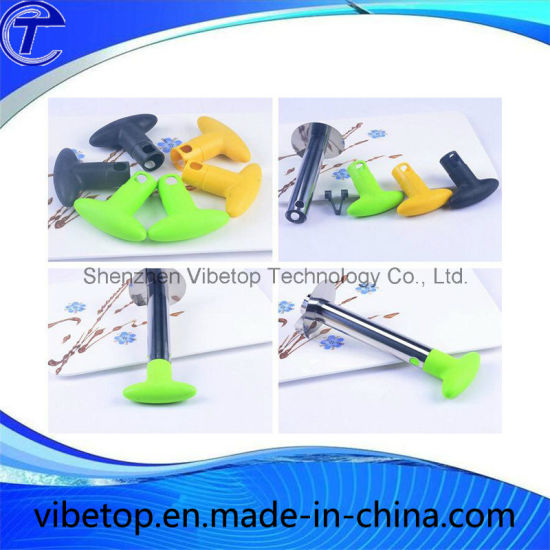 Kitchen Tool Fruit Cutter Pineapple Slicer Peeler (PS-06) pictures & photos