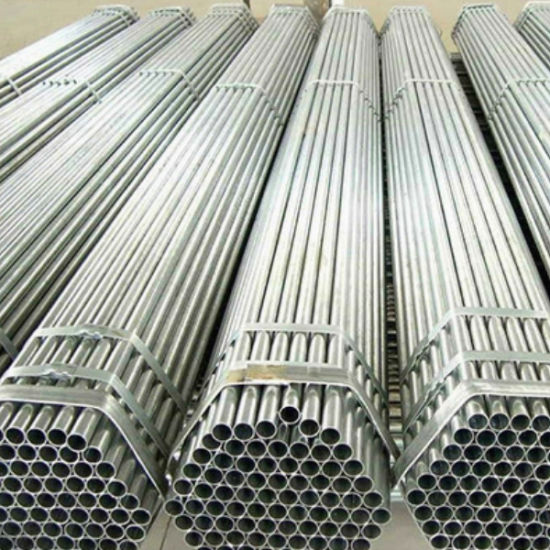 2016 Newest Hot DIP Galvanized Pipe with High Quality pictures & photos