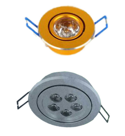 5W Frosted LED Ceiling Light (XT-C-5W) pictures & photos