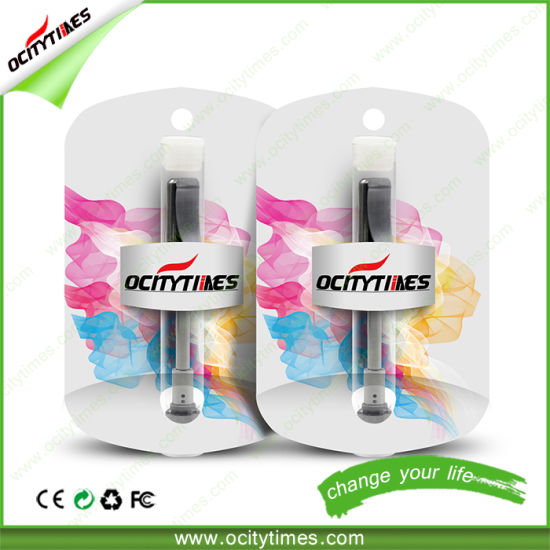 Nice OEM ODM Packaging E Cigarette Cbd Oil Atomizer pictures & photos