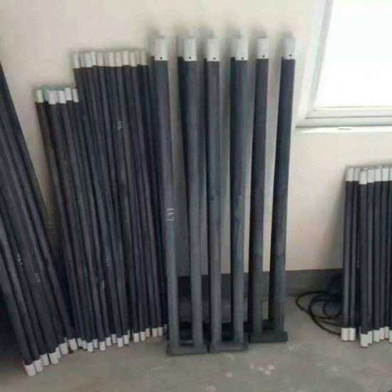 W Type Sic Heating Elements with Factory Price pictures & photos