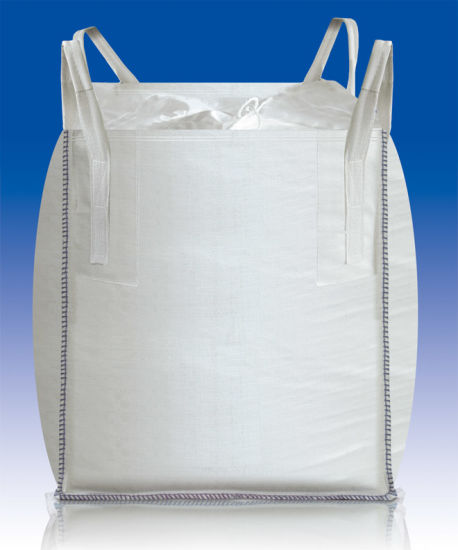 4 Cross Corner Loops Jumbo Bags for Cenosphere