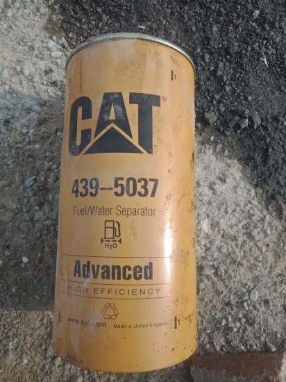 Fuel Filter for Caterpillar Excavator Parts /Mtu Engine Oil Filter