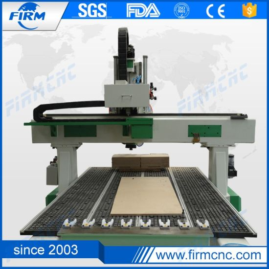 Atc CNC Router Woodworking Milling 4 Axis CNC Machine pictures & photos