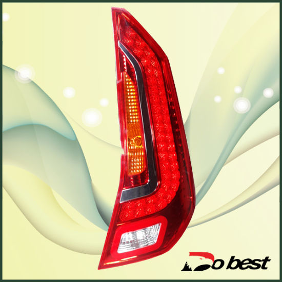 24V LED Bus Rear Lamp pictures & photos