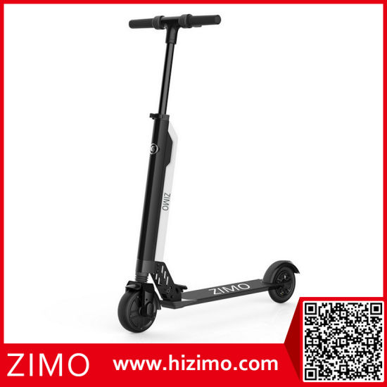 2016 China Cheap Two Wheel Electric Scooter for Adults