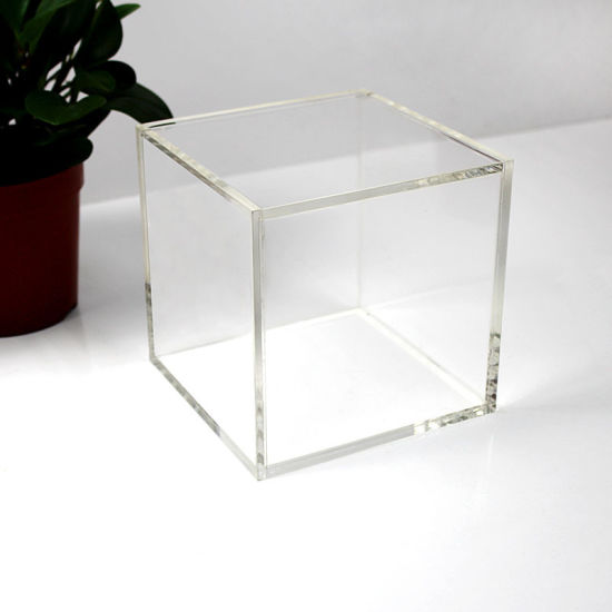 Top Selling Clear Acrylic Storage Box pictures & photos