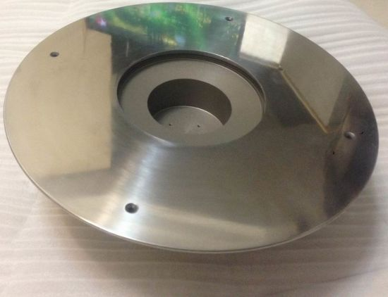 High Precision CNC Machining Stainless Steel Parts pictures & photos