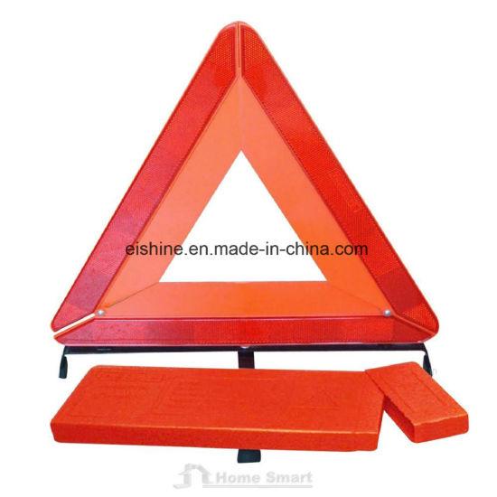 Wholesale Road Safety Car Emergency Reflective Warning Triangle