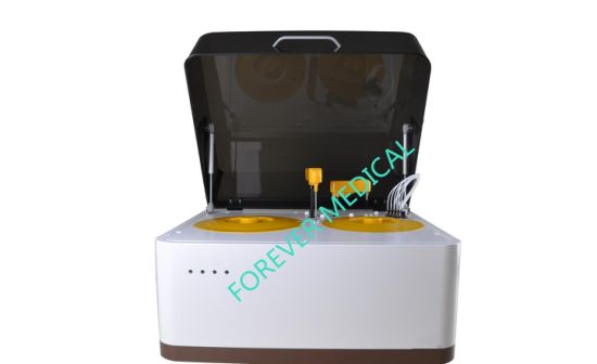 Ce Certified Automatic Laboratory Urinary Sediment Analyzer pictures & photos
