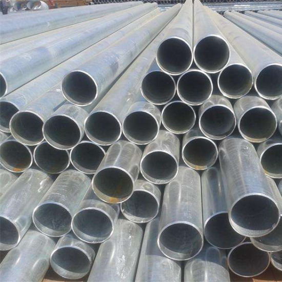 ISO Approved ASTM Galvanized Steel Pipe/Galvanized Pipe/Gi Pipe Price List