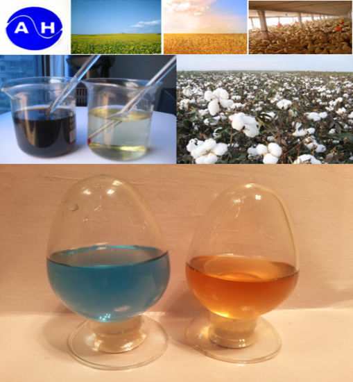 Plant Source Amino Acid 60% Low Chloridion Pure Vegetable Source Amino Acids pictures & photos