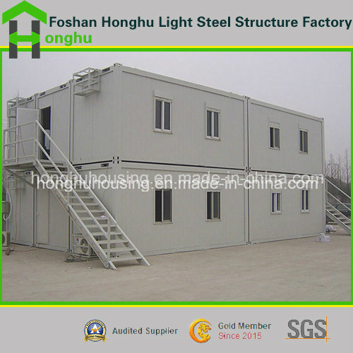 Prefabricated Steel Container House Porta Cabin House For Labor Apartment China Modular House Steel Building Made In China Com