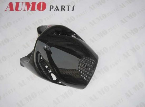 Motorcycle Body Parts Front Cover for Piaggio pictures & photos