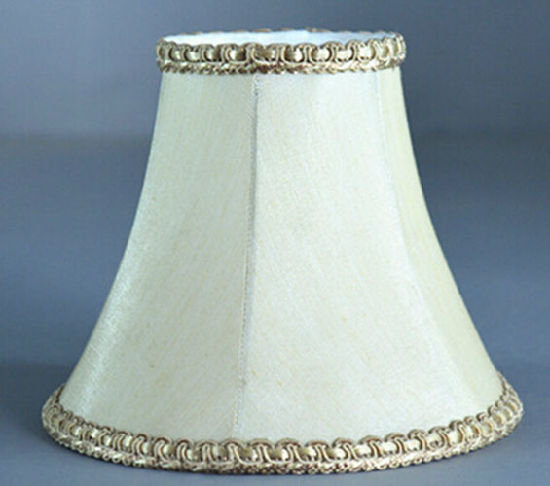 High End Qualty Fancy Mini Wedding Decorative Lamp Shades pictures & photos