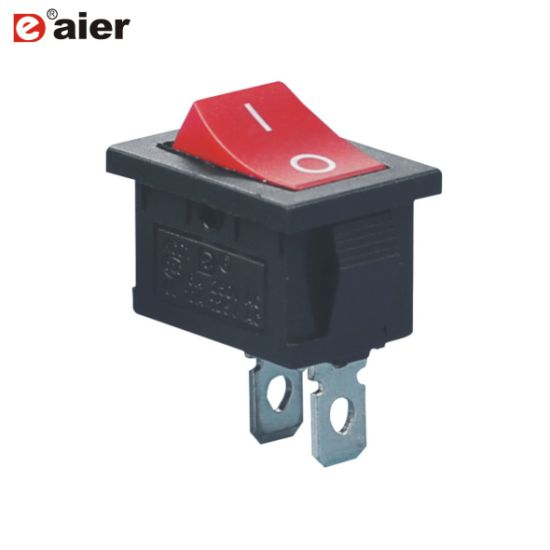 1 Pcs x 4 Pin On-Off 2 Position DPST Boat Rocker Switches 10A//125V 6A//250V AC
