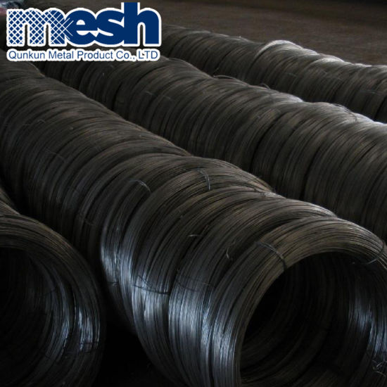 Hot New Products Soft Annealed Iron Wire
