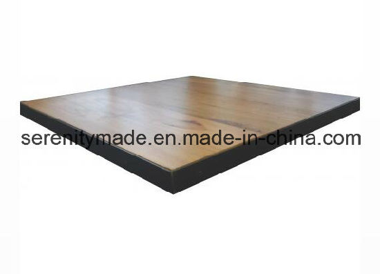 China Vintage Wholesale Solid Ash Wood Dining Table Top China - Wholesale table tops