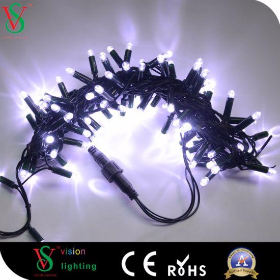 230V 24V Connectable String Light LED Christmas Fairy Light - China 230V 24V Connectable String Light LED Christmas Fairy Light