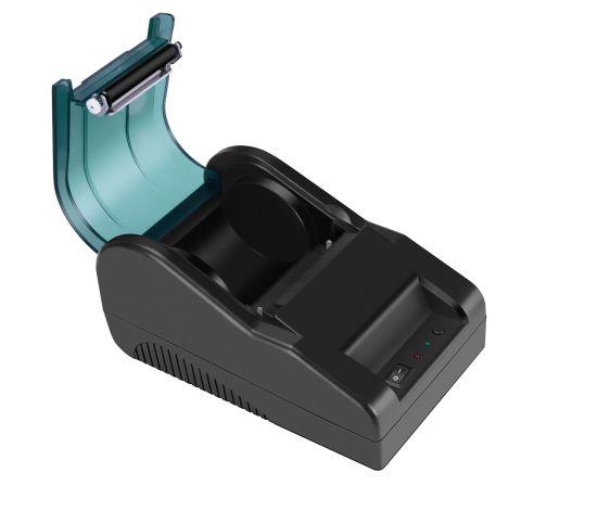 POS 58mm USB Thermal Receipt Printer - High Speed Printing, Paper Width 2  1/4