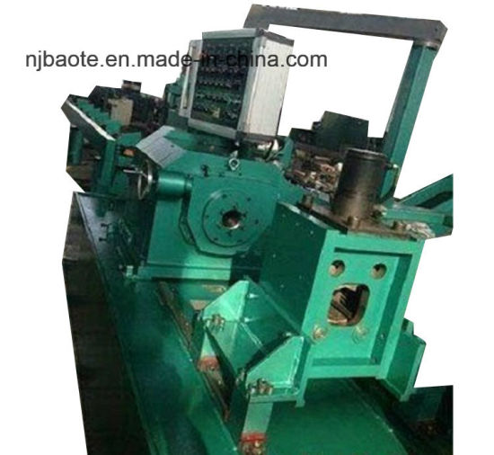 Automatic Round Carbon Steel Peeling Machine