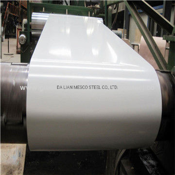 Powder Coated Galvanized Steel Coil Color Coated Galvanized Steel Coil Z275