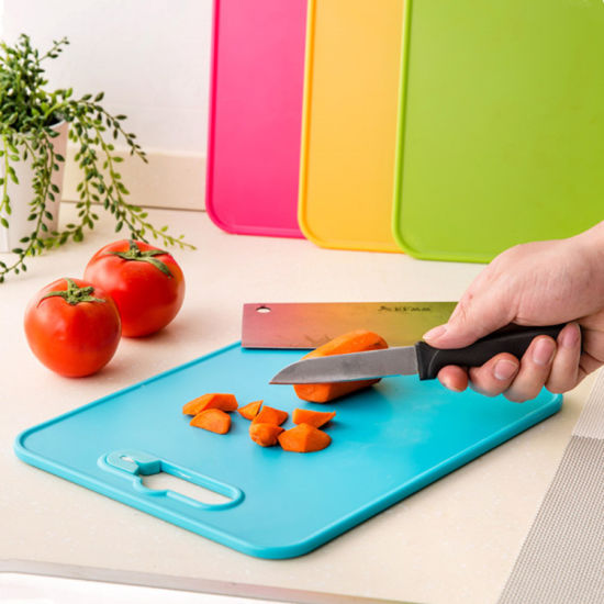 Kitchen Color Cutting Board