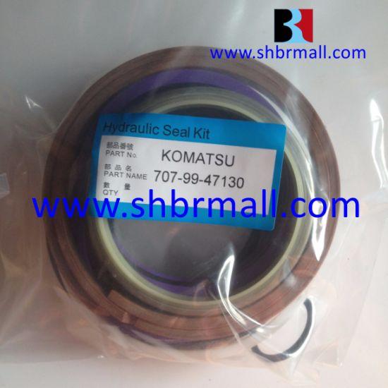 Komatsu Hydraulic Cylinder Seal Kits/707-99-47130