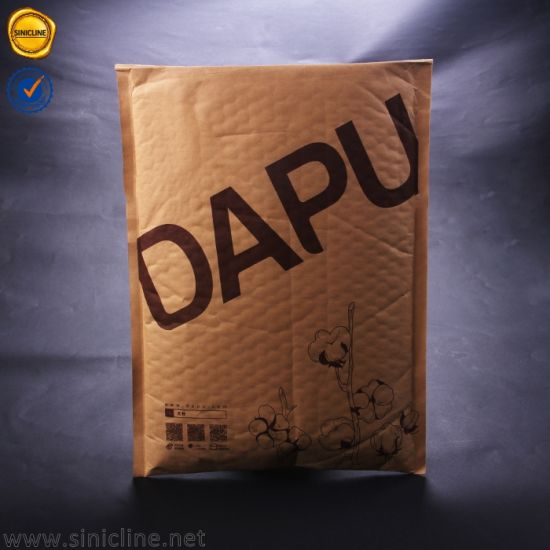 3f7373ddf871 Sinicline Custom Printed Decorative Self Sealing Plastic Poly Bubble  Mailers Mailing Bags Courier Bag for Postage Shop Online for Sale