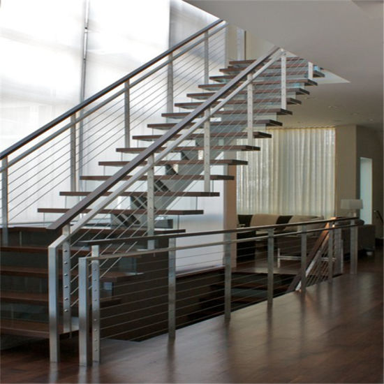 China Stainless Steel Cable Railing System Diy Cable Railing Wire