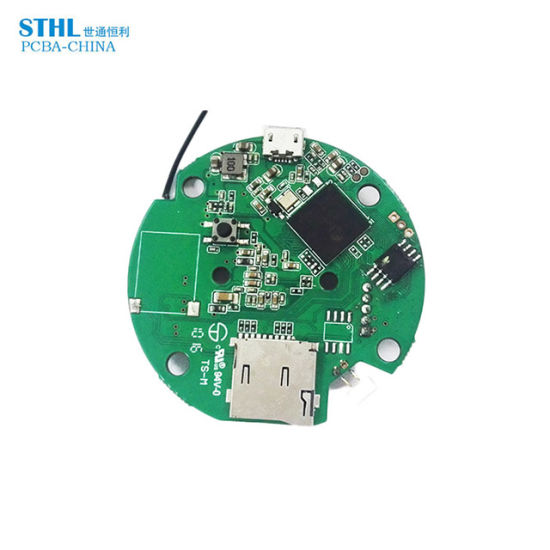 Shenzhen One Stop Manufacturer Circuit Board PCB PCBA Assembly