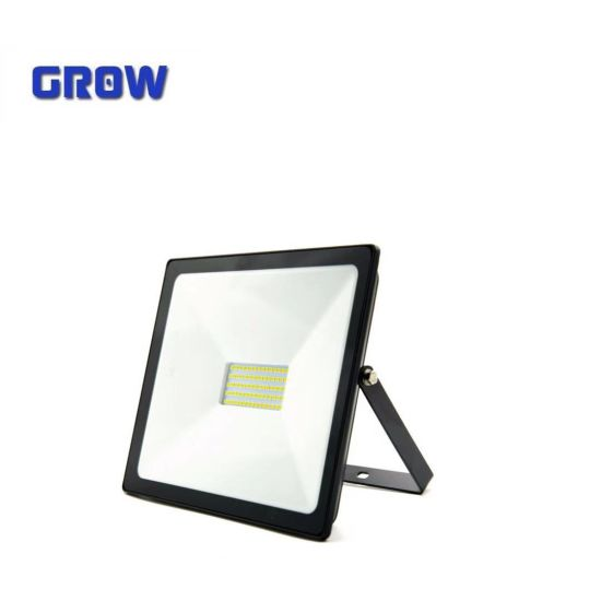 LED Flood Light High Lumen LED Lighting Project Outdoor Waterproof IP65 LED Floodlight